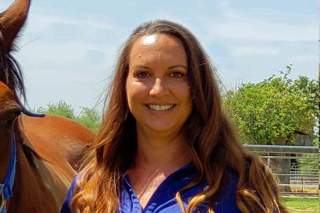 Mandy Bowman