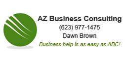 Sponsor AZ Business Consulting