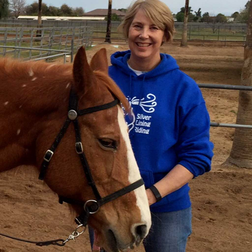 Judy Doonan-Twohy Volunteer since 2016
