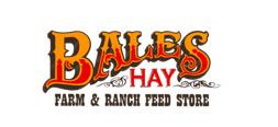 Sponsor Bales Hay Farm & Ranch Feed Store